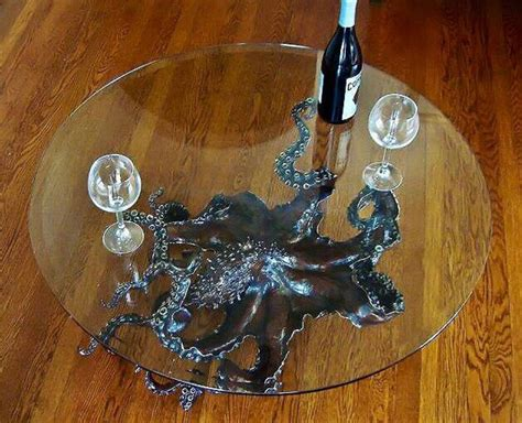 Octopus Coffee Table by You Re Definitely Gonna Want An Octopus Coffee Table