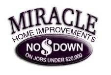 miracle home improvements roofing croton on hudson ny