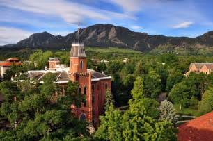 Be held at the university of colorado boulder known as cu boulder