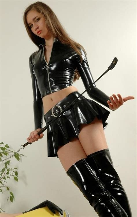 Contempy by Short Skirts And Latex On Pinterest