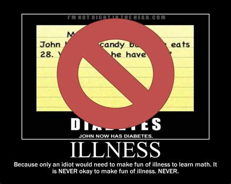 the angry type 2 diabetic diabetic joke fail