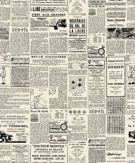 Vintage Newspaper Wallpaper Wallmaya Best 25 Newspaper Wallpaper Ideas On Newspaper Wall Wallpaper Layers And Texture