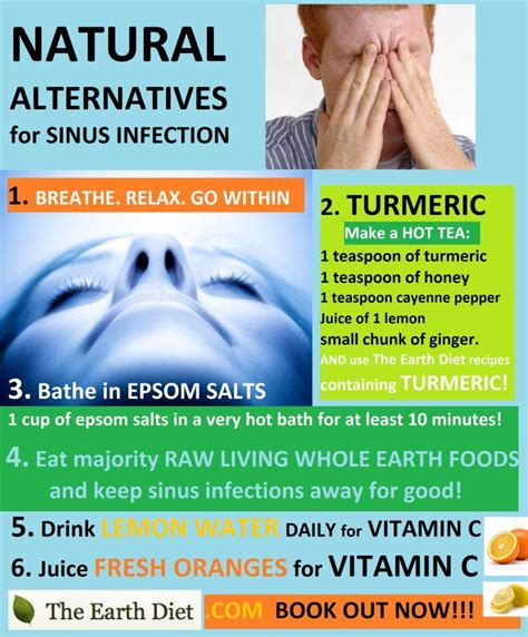 Sinus Care sinus infection sinus health home remedies