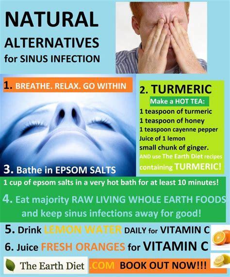Sinus Cure sinus infection sinus health home remedies