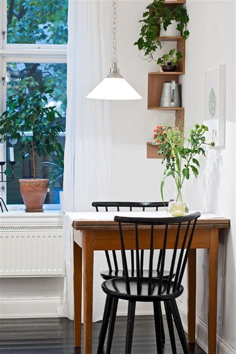 25 best ideas about small dining on small