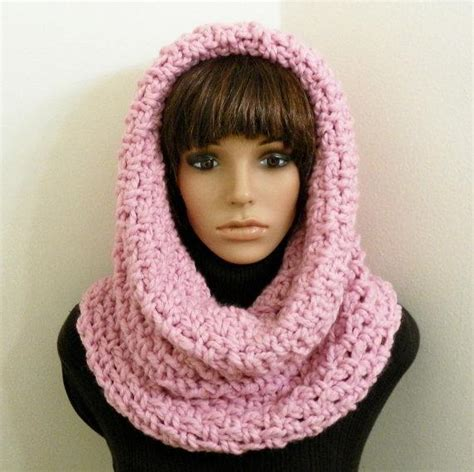 hooded scarf new 725 free crochet pattern for a hooded scarf
