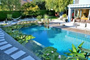 swimming pools your own private paradise natural swimming pools by biotop
