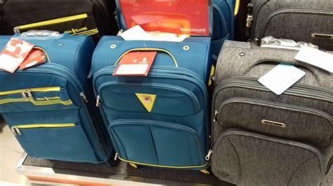 Koper Polo Di Malang mau mudik pakai koper baru ada koper polo classic yang