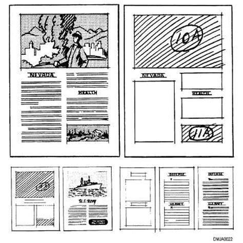 html layout exles pdf layout exles 14066 40