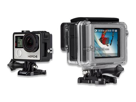 Gopro Lcd Bac Pac Kit blowsion gopro lcd touch bacpac alcdb 401