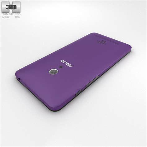 Hp Asus Zenfone 5 Purple asus zenfone 5 twilight purple 3d model hum3d