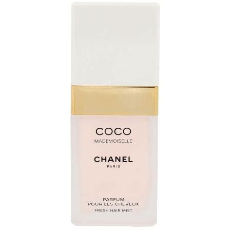 Chanel Eau Fraiche Hair Mist 35ml Tester With Cap 1 hair mist chanel parf 252 ms parfumcity ch