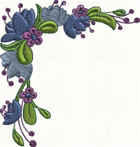 images of designs flower border design cliparts co