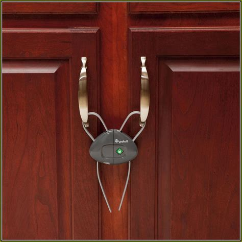 child proof cabinet locks without screws baby proofing cabinets without screws home design ideas