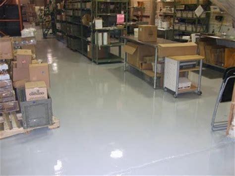 Ottawa Flooring Companies industrial flooring options in ottawa the floor company