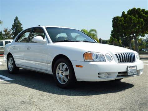 2003 Kia Optima Lx Find A Cheap Used 2003 Kia Optima Lx In Orange County At