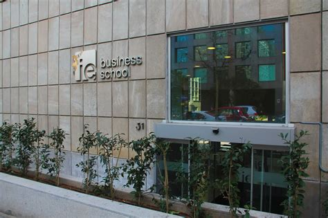 Ie Business School Madrid Mba by File Ie Business School 4 Jpg Wikimedia Commons