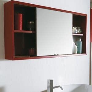 specchi bagno contenitore specchi da bagno su misura