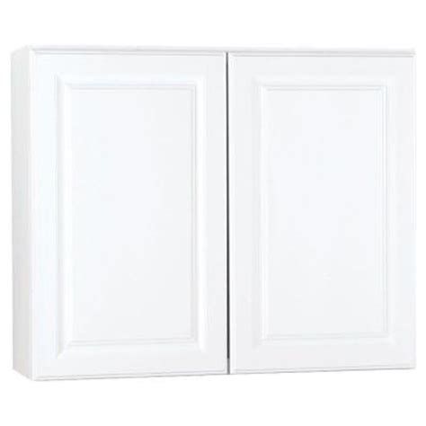 kitchen wall cabinets home depot hton bay 36x30x12 in hton wall cabinet in satin