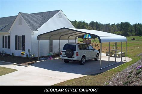 Car Port Pl by Carport Free Standing Carport Kits