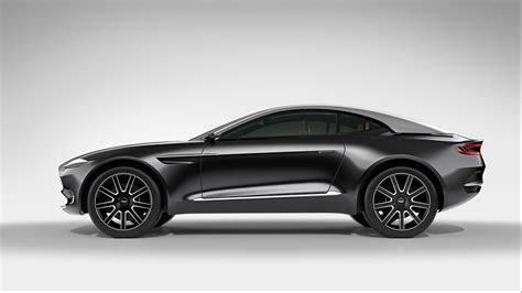 2019 Aston Martin Suv by Aston Martin Gotowy Na Produkcję Suv A Pierwsze Modele