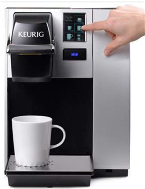 B150 and B155 'yawn', just another 2 brewer from keurig?