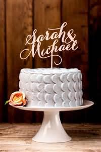 wedding cake name wedding cake topper custom names light pink 2165848 weddbook
