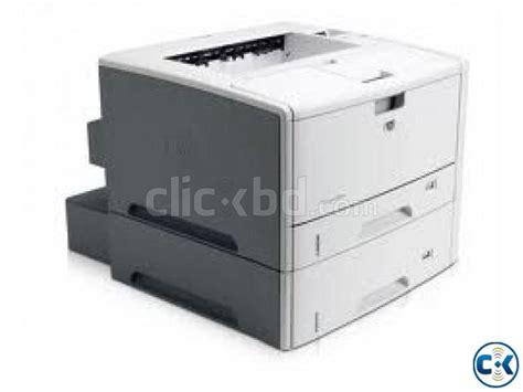 Printer Laser A3 Termurah laser printer hp 5200dtn a3 size clickbd