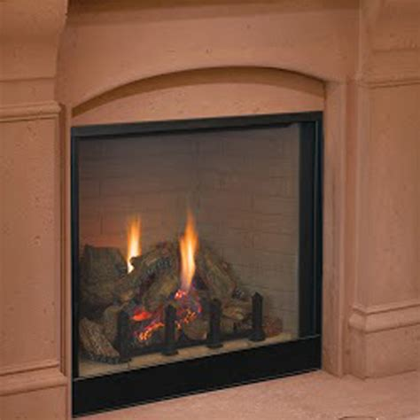 Do Gas Fireplaces Need A Chimney by Ihp Superior Drt4036 Direct Vent Gas Fireplace