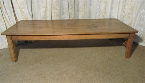 Rustic Farmhouse Coffee Table Antiques The Uk S Largest Antiques Website