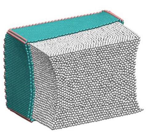 Origami Storage Box - nanomolecular origami boxes hold big promise for energy