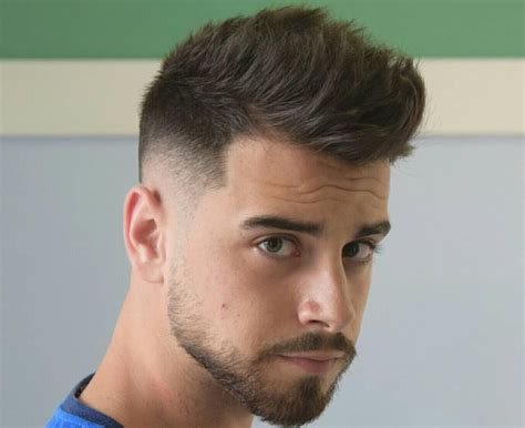 fade haircut  high fade haircuts  smart men