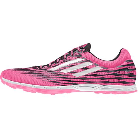 chaussures de running 224 pointes adidas s xcs 5 shoes aw14 wiggle