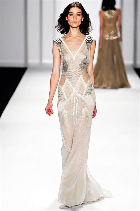 NY Fashion Week Fall 2012: J Mendel