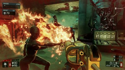 killing floor 2 review the best multiplayer horde game lands on xbox one windows central