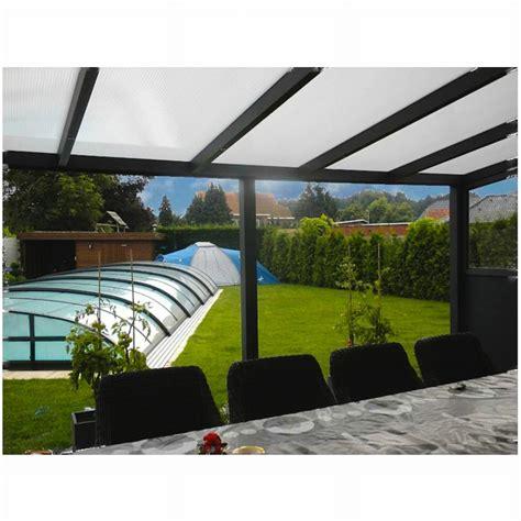 carport unter 200 aluminium terrassen 220 berdachung aus polycarbonat
