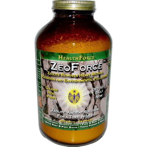 Healthforce Detox by Iherb Customer Reviews Healthforce Nutritionals