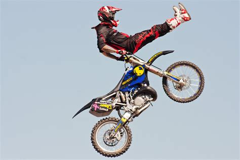 100 Freestyle Motocross Schedule Freestyle