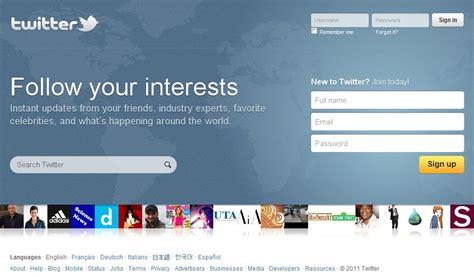 novo layout twitter novo layout da home deixa twitter com cara mais s 233 ria