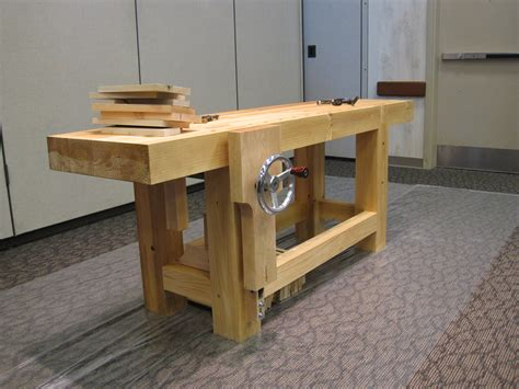 bench saw table love this bench with the table saw style wheel for the