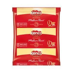 Moment Coffee Per Sachet kenco westminster filter coffee 3 pints per 60g sachet