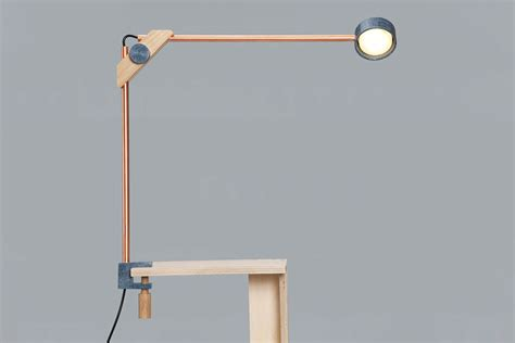 Handmade Copper Lighting - handmade lighting by asaf weinbroom yellowtrace