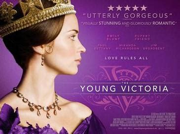 film about queen victoria the young victoria wikipedia
