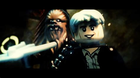Gamis Saqila Premium Syar I lego wars the awakens trailer 2