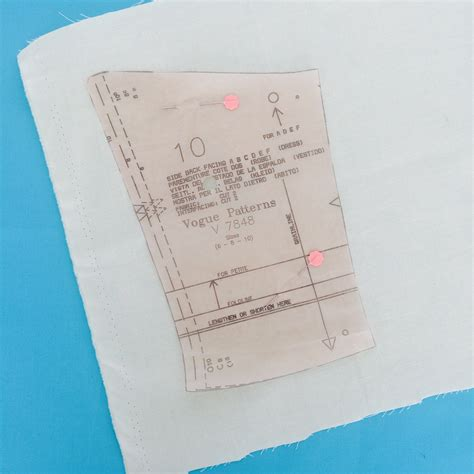pattern transfer paper for fabric transferring patterns to fabric miss mary sewing classes