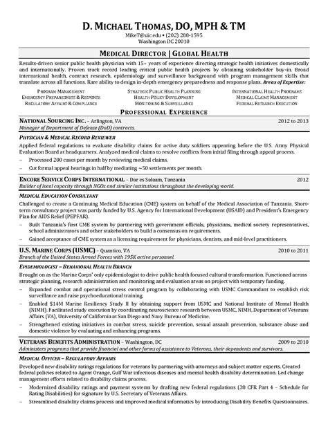Health Resume by Health Resume Best Template Collection