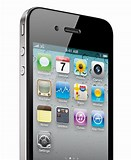 Image result for iPhone 4. Size: 131 x 160. Source: yasirimran.blogspot.com