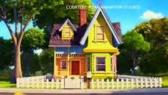 house pictures house pixar disney blog