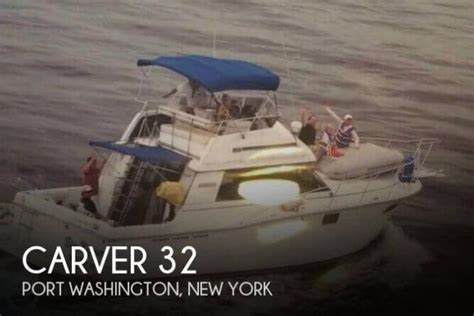 carver boats for sale in new york carver new and used boats for sale in new york