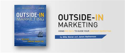 the outside consultant books digital marketing author speaker and consultant mike